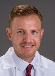 Samuel Thomsen, 019 Glaucoma Fellow