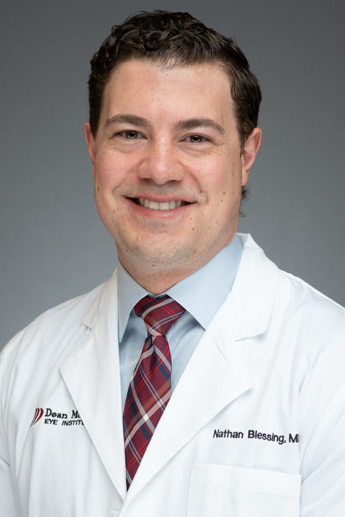 Nathan W. Blessing, MD