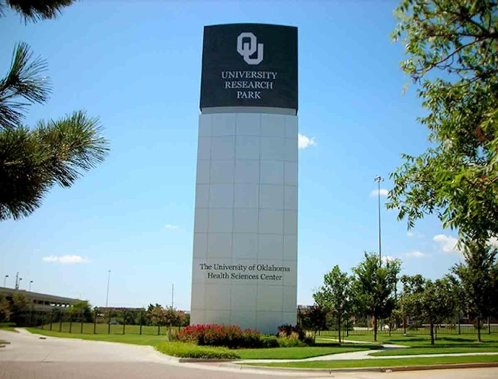 University of Oklahoma Research Park