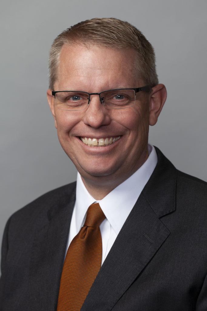 Mark Wyckoff